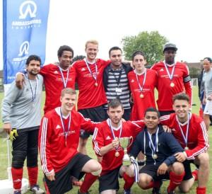 Ambassadors Football Tournament
