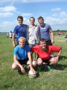 Ambassadors Football Tournaments